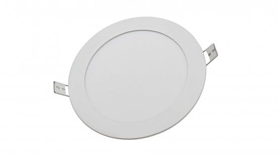 LED Panel 6W round neutral white