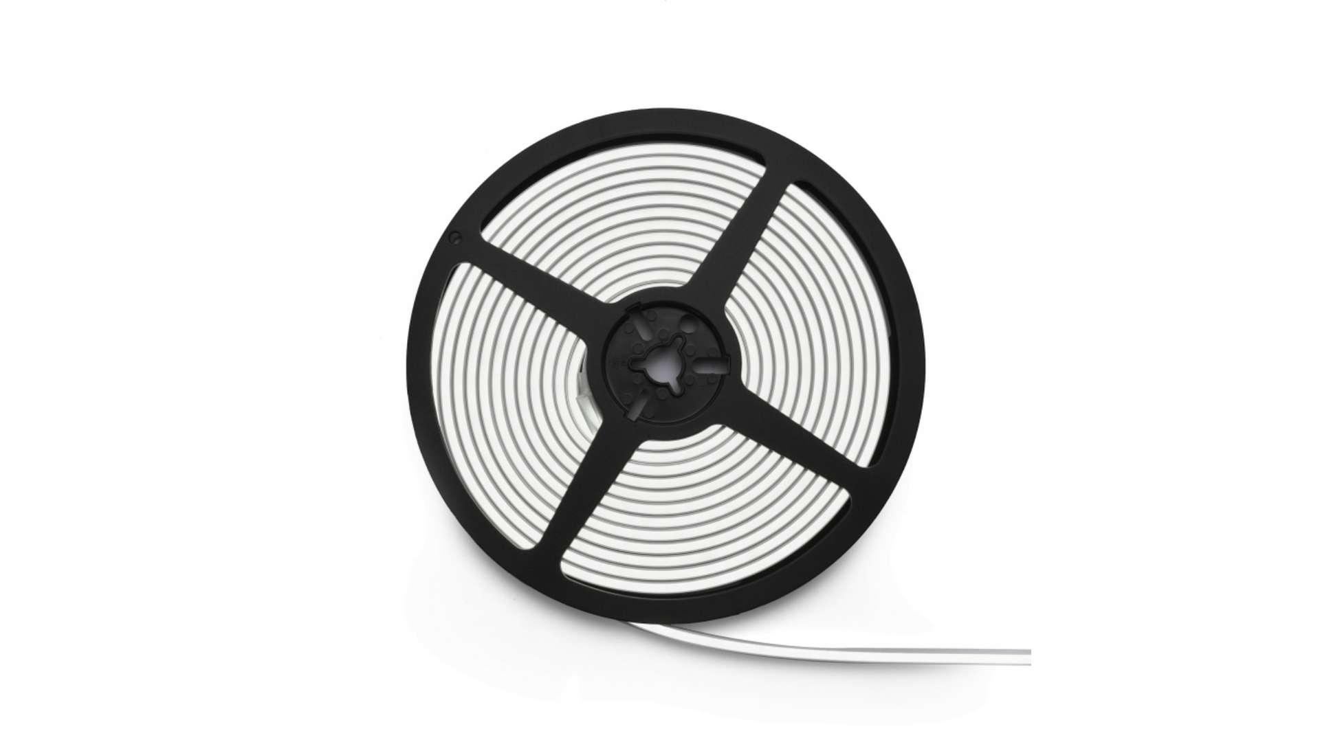 LED Neon Flex 3Y 4x10 140 LED/m 12W/m 24V Neutral white