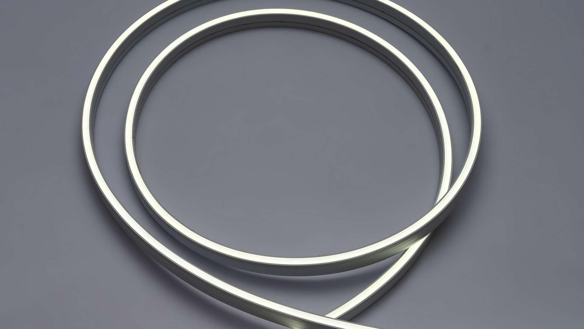 LED Neon Flex 3Y 6x12 140 LED/m 10,8W/m 24V Neutral white