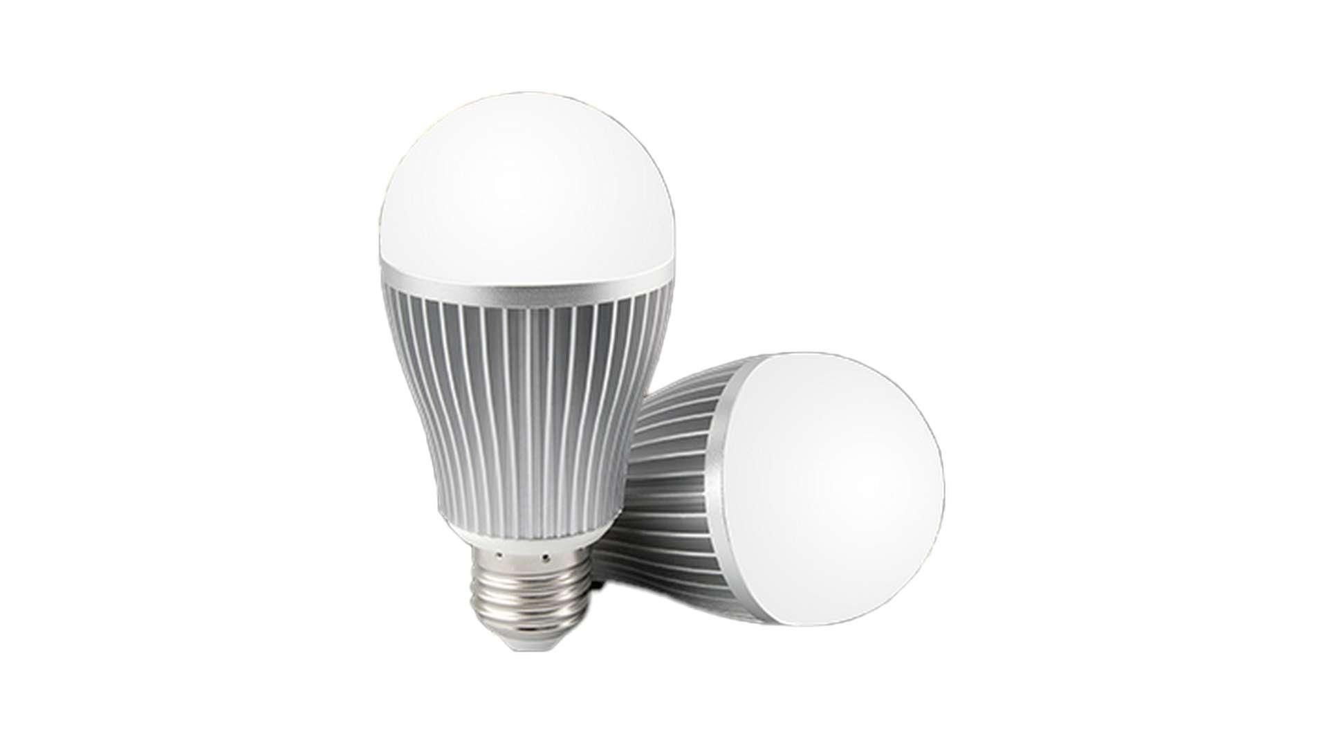 LED source E27 9W CCT MiBOXER