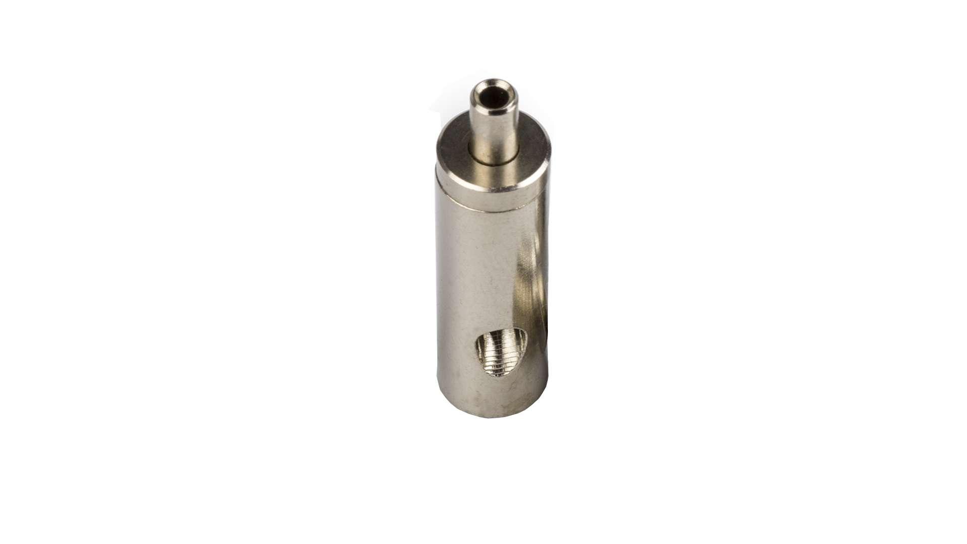 Pendant Lock M4 9x29, nickel