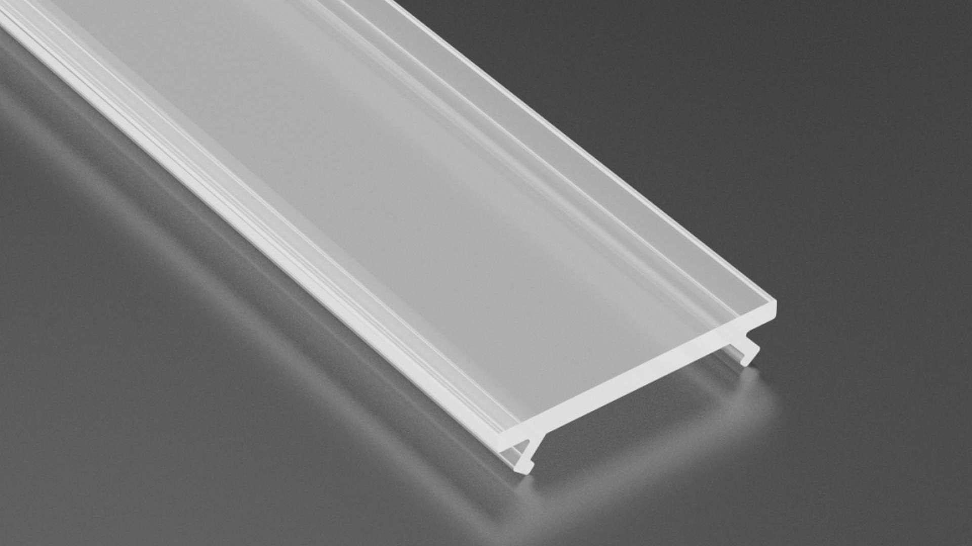 LUMINES BASIC cover frozen 2,02 m