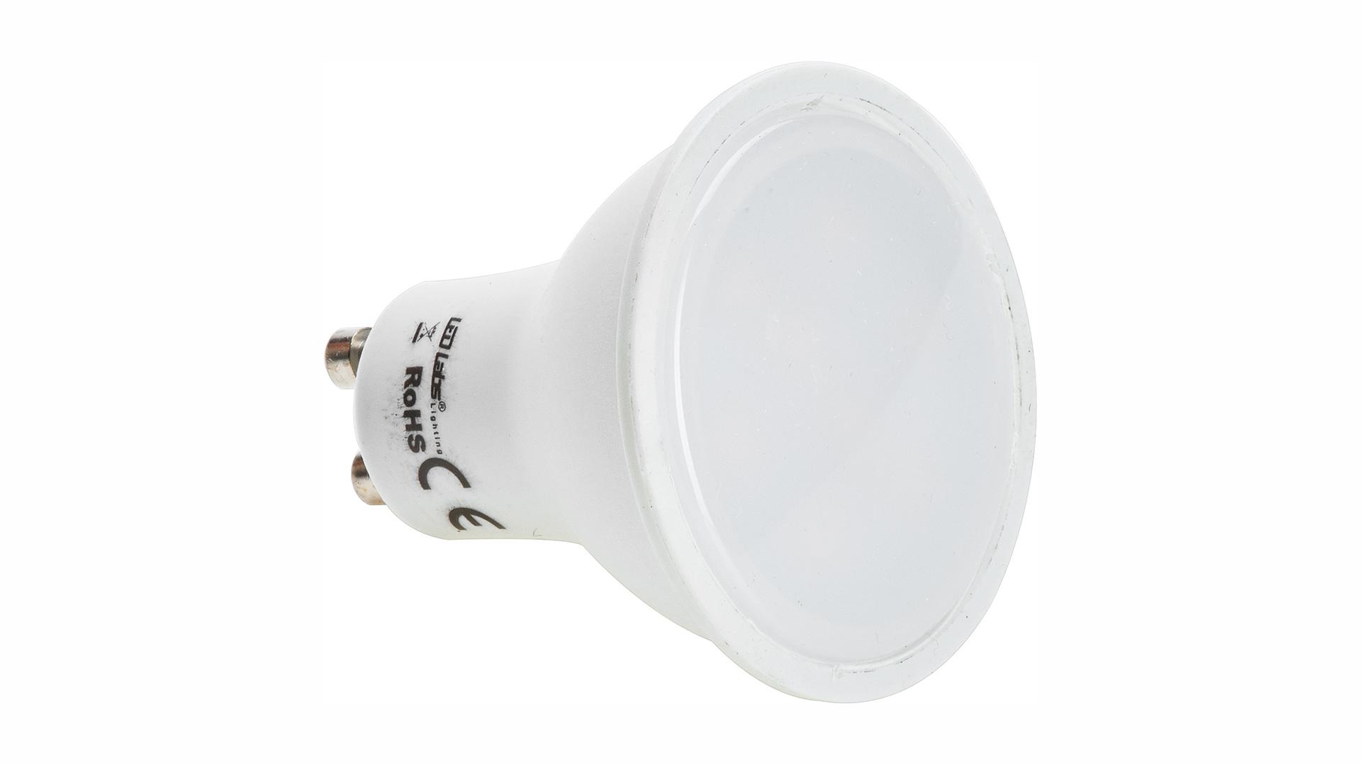 LED source GU10 3W Neutral white
