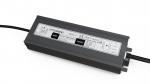 12V 300W IP67 metal case power supply