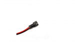 2-PIN wired (15cm) LED socket